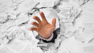 Bürokratieabbau als Kernaufgabe
