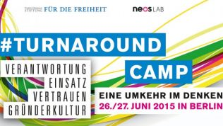 Grafik Turnaround Camp
