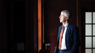 Thomas Straubhaar. Bild: Stiftung für die Freiheit | liberal-Magazin