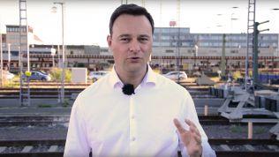 Oliver Luksic kritisiert die saarländische Verkehrspolitik