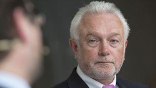 Wolfgang Kubicki kritisiert das neue BND-Gesetz