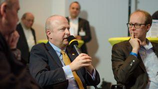 Baden-Württembergs FDP-Landeschef Michael Theurer
