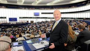 Michael Theurer. Copyright: Michael Theurer / Europäisches Parlament