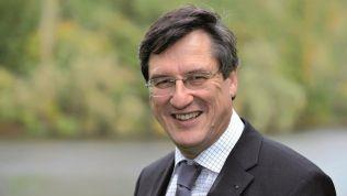 Karl-Heinz Paqué, Stiftung für die Freiheit