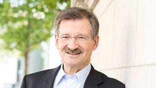 Hermann Otto Solms im Interview mit Phoenix