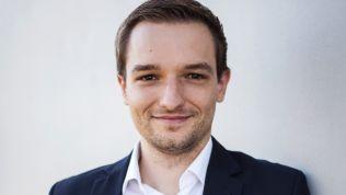 Benjamin Strasser