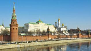 Die freie Presse im Visier des Kreml