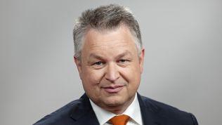 Michael Georg Link fordert eine Wende hin zu einem echten Investivhaushalt in der EU