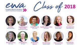 Einige der 30 Teilnehmerinnen