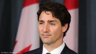 Justin Trudeau. Bild: Art Babych / Shutterstock, Inc.