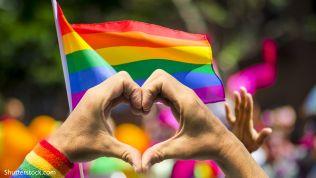 Die Stiftung für die Freiheit setzt sich gegen die Diskriminierung von LGBTI-Menschen ein