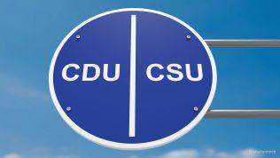 CDU vs. CSU