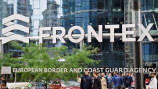 Frontex-Hauptquartier in Warschau. Bild: Grand Warszawski / Shutterstock.com
