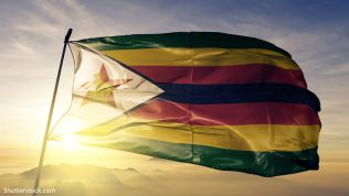 Die Wahlbehörde in Simbabwe steht in der Kritik
