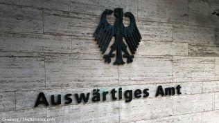 Die Freien Demokraten sehen das Auswärtige Amt in der Handlungspflicht. Bild: Cineberg / Shutterstock.com
