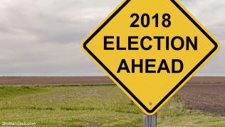 Die US-Halbzeitwahlen rücken näher