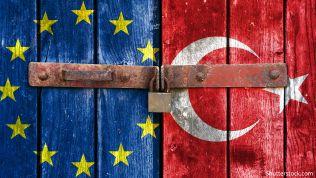 Die Türkei entfernt sich immer weiter von der EU