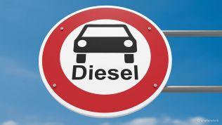 Die Freien Demokraten kritisieren die Welle von Fahrverboten in deutschen Städten