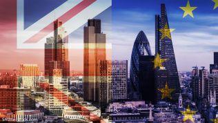 Beim Brexit droht ein Worst-Case-Szenario