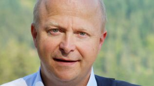 Michael Theurer kritisiert die Mindestlohn-Pläne von Olaf Scholz