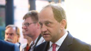 Alexander Graf Lambsdorff fordert eine friedensstiftende Außenpolitik Europas