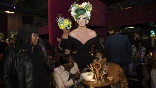 Die Stiftung arbeitet für die Stärkung von LGBTQI-Rechten. Bild: FNF