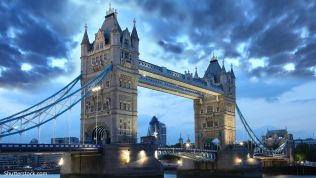 Tower-Bridge