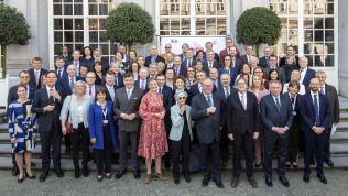 ALDE, Kandidaten