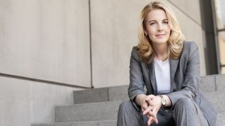 Linda Teuteberg, FDP, Generalsekretärin