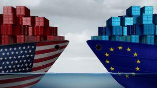 USA-Europa-Beziehungen