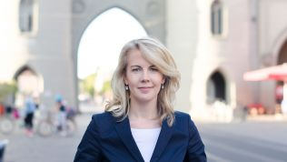 Linda Teuteberg, FDP-Generalsekretärin, Klimaschutz, Umwelt, Flugtickets