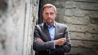 Christian Lindner, FDP-Chef, Gastbeitrag, Handelsblatt