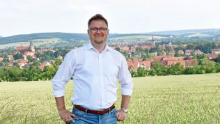 Thorsten Feike