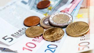 Kleingeld-Bargeld
