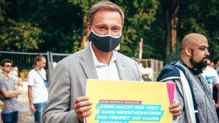 Demo, Belarus
