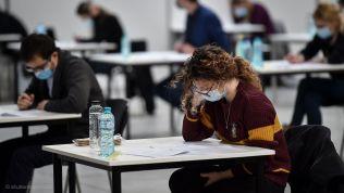 Abi-Prüfungen nicht pauschal absagen