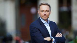 Christian Lindner, FDP-Bundesvorsitzender