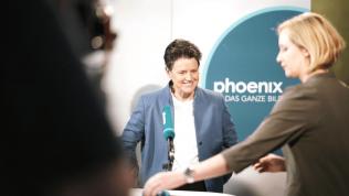Lydia Hüskens, FDP Sachsen-Anhalt