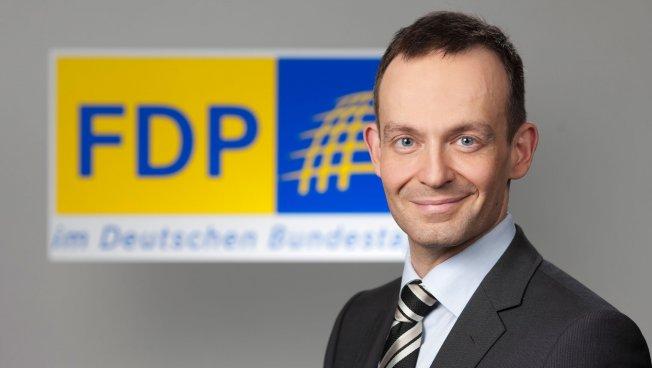 Dr. Volker Wissing