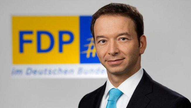 Pascal Kober