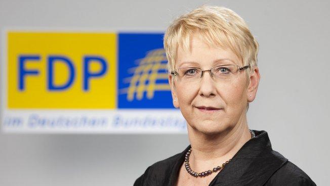 Dr. Birgit Reinemund