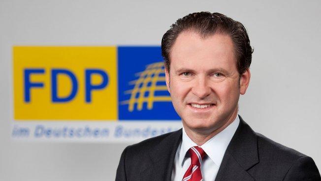 Dr. Martin Lindner