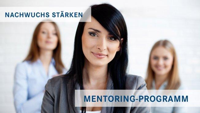 Mentoring-Programm