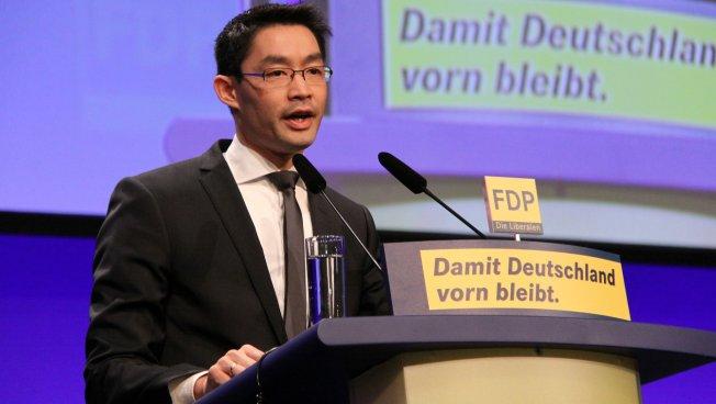 Dr. Philipp Rösler