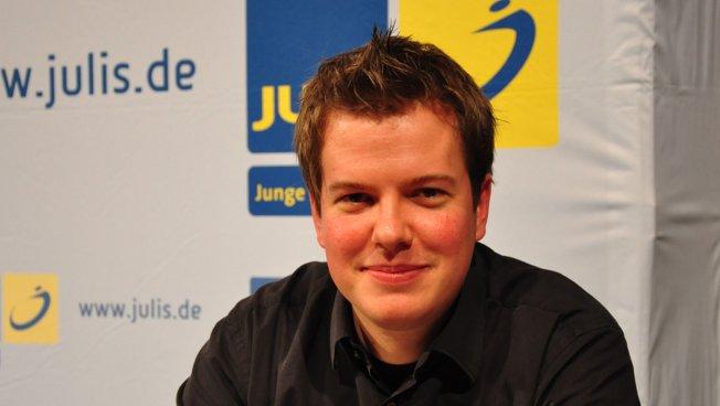 Lasse Becker