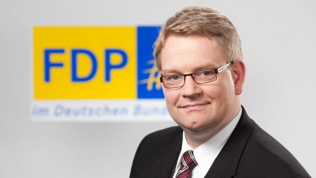 Hartfrid Wolff