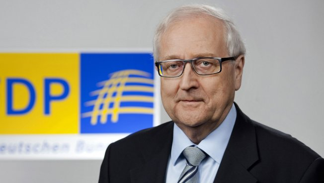 Rainer Brüderle