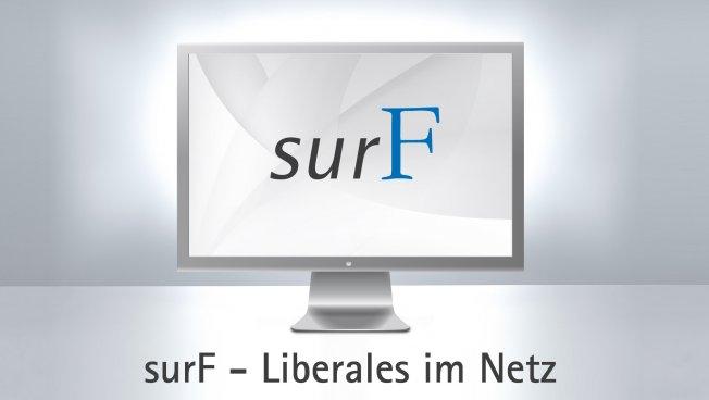 surF - Liberales im Netz