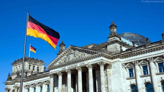 Reichstag: Sitz des Bundestages