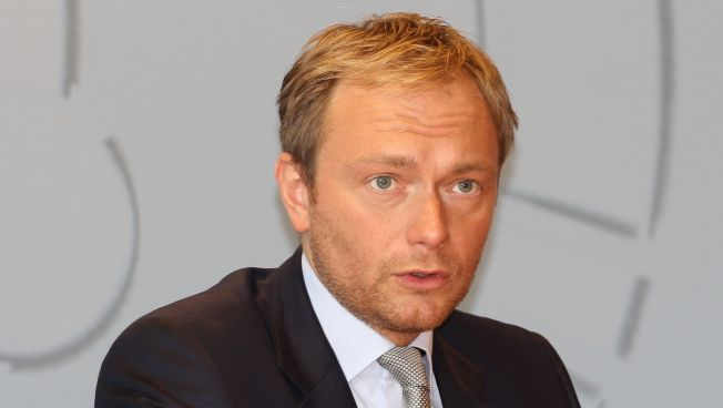 Christian Lindner